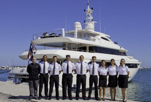 Find Your Dream Job- Cabin Crew Sea