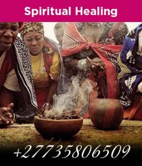 GREATEST MIRACLE SPIRITUAL HERBALIST HEALER/ LOST LOVE SPELLS/ WEALTHY SPELLS +27735806509