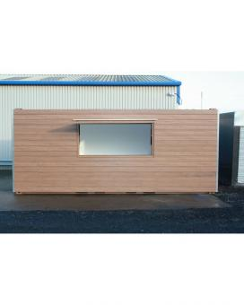 20ft Shipping Container Conversion Catering Coffee Kiosk Cafe---R23,500