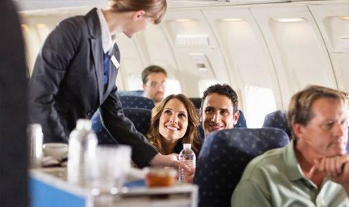 Flight Attendant Training Program in South Africa