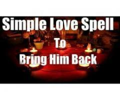 BRING BACK YOUR LOST LOVER OR AN EX LOVER QUICKLY (24 HOURS)